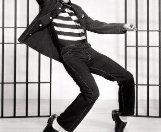 Elvis danssteg används i bugg